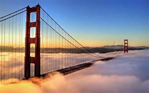 Duschvorhang San Francisco : golden gate bridge lonely giraffe ~ Michelbontemps.com Haus und Dekorationen