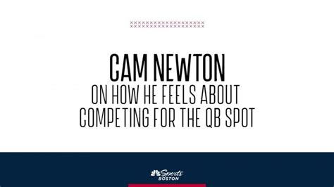 Patriots QB Cam Newton and Josh McDaniels are in the ...