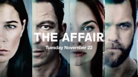 affair  affair season  fox showcase  foxtel