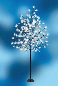 Led Baum Innen : 200 led lichterbaum 150cm ahorn optik wei lichtbaum innen au en deko baum leds ebay ~ Sanjose-hotels-ca.com Haus und Dekorationen