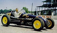 Indianapolis 500 in 1951 - Wikipedia