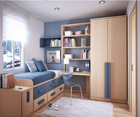 Modern Design For Teenage Boys  Room Design Inspirations