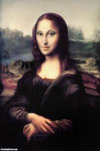Mona Lisa Plastic Surgery Pictures - Freaking News