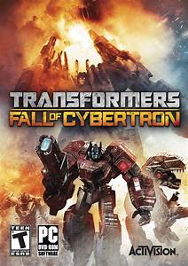 Transformers Fall Of Cybertron : transformers fall of cybertron pc game free download ~ Medecine-chirurgie-esthetiques.com Avis de Voitures