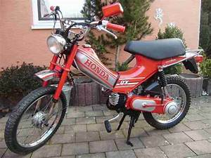 Honda Px 50 : wundersch nes honda px 50 mofa moped kein hercules ~ Melissatoandfro.com Idées de Décoration