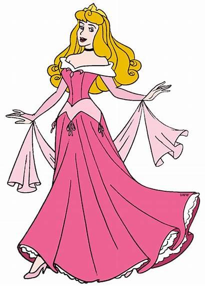 Aurora Drawing Princess Disneyclips Disney Sleeping Beauty