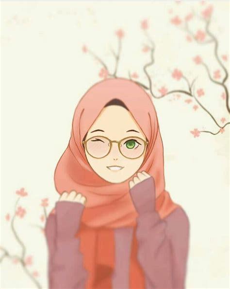 zoemoon hijab hijabart hijab  glasses girl seni