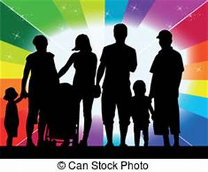 Foster care Vector Clipart Royalty Free. 104 Foster care ...