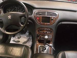 607 V6 Essence : peugeot 607 2 2 hdi bva pack luxe vends voitures annonces auto et accessoires forum ~ Medecine-chirurgie-esthetiques.com Avis de Voitures