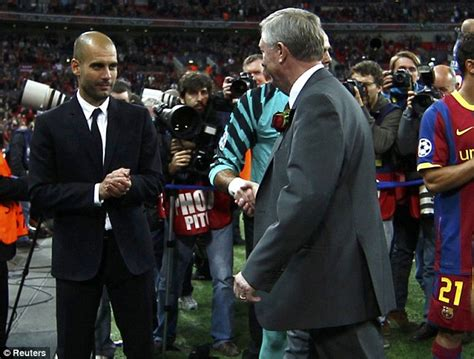 Pep Guardiola Rules Out Taking Over Chelsea After