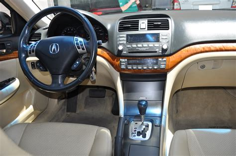 2008 Acura Tsx Interior by 2008 Acura Tsx Review Rnr Automotive