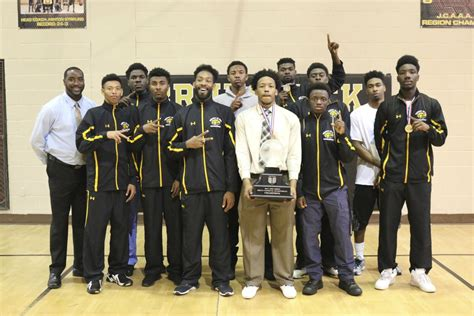 Brunswick Job Corps Repeats As Hoops National Champions