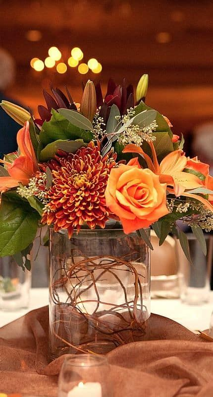 22 charming fall diy centerpieces projects ready to beautify your home