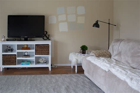 choosing the living room paint color northern