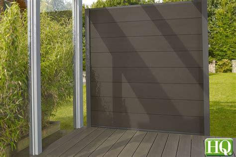Garten Trennwände Sichtschutz Beispiele by Sicht Windschutz Maag Holz Und Bau