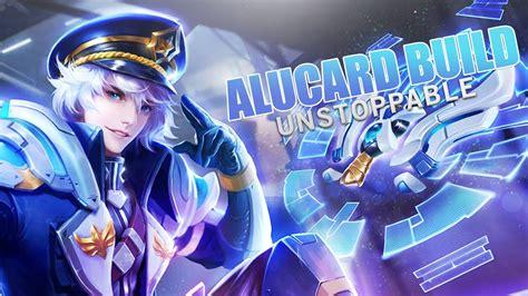 Alucard Unstoppable Build