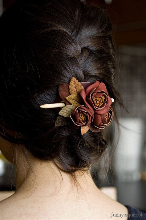 hair sticks styles 97 best tooled leather craft images on 3327