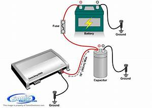 Car Audio Capacitors Vs  Power Cells