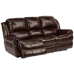 flexsteel latitudes capitol power reclining sofa with