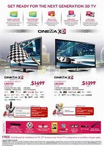 Manual Tv Lg Lw5700