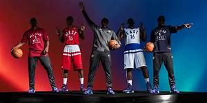 KIA sera bien le premier sponsor sur un maillot NBA ...