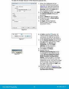 Assaloy Hospitality As 681001025c1 Rfid Encoder And