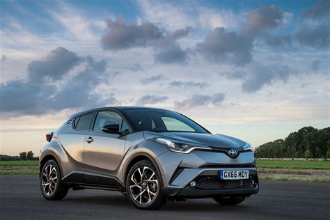 The Best Hybrid Cars For 2018  Parkers