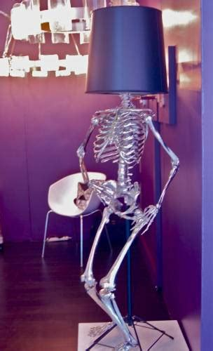 zia priven skeleton l anatomy of style skeleton chic huffpost