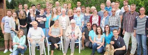 eine große familie die heitshusens eine ziemlich gro 223 e familie