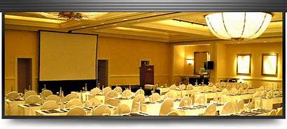 Ballroom Hotel Bay Table Za Rooms