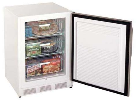 Vlt650 Summit  Front Opening Laboratory Chest Freezer, 3