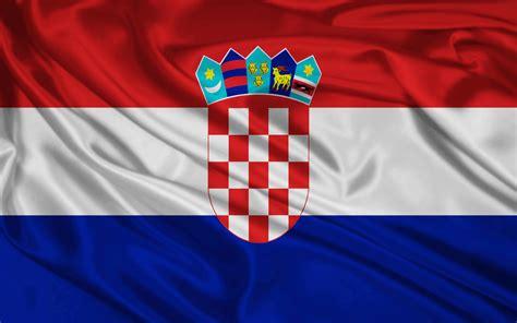 hd croatia flag wallpapers