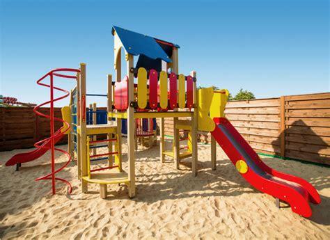 playground safety spring tips ground playgrounds