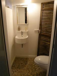 Alte Wände Verputzen : kiesel ikea ann waschbecken hidra toilette flusskiesel verputzte w nde und eine alte ~ Orissabook.com Haus und Dekorationen