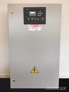 Used Ats Panel 800a