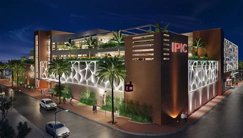 Living Room Theatre Boca Raton Fl by The New Ipic Theaters In Downtown Delray Boca