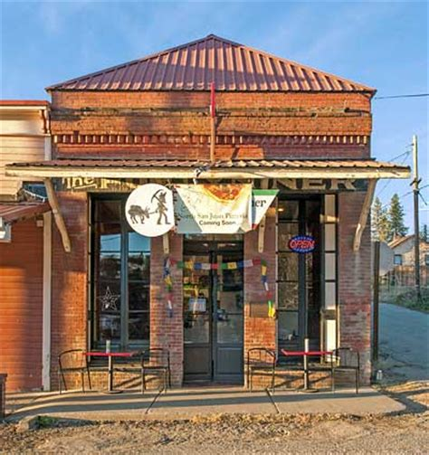 point  historic interest  north san juan california