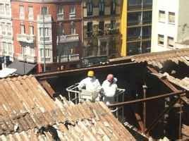asbestos abatement company  sale successful
