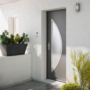 porte d39entree pvc vitree lapeyre images With lapeyre porte d entrée pvc