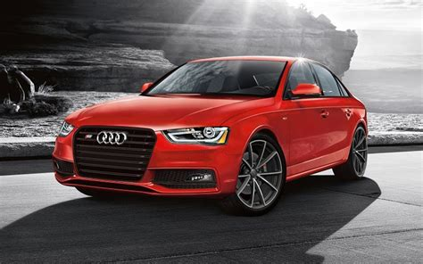 Live On The Edge With The New Audi S4  Auto Mart Blog