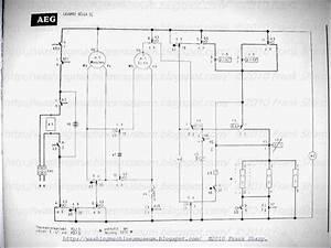 Washer Rama Museum   Aeg Lavamat Bella Sl Schematic Diagram