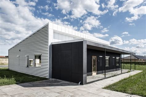 upcycle house  prefabricated shipping containers recycled soda cans