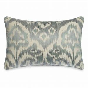 tommy bahamar bamboo breeze oblong toss pillow With bamboo pillow bed bath and beyond