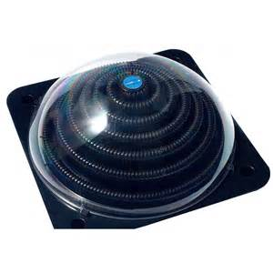 chauffage solaire pour piscine pool expert leroy merlin