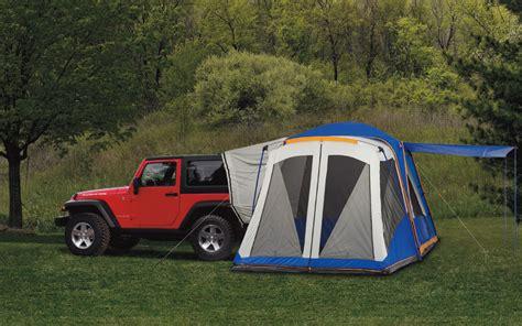 jeep renegade tent jeep tent 170279 photo 3 trucktrend com