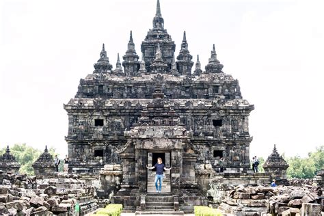 8 Interesting Things To Do & See In Yogyakarta, Indonesia