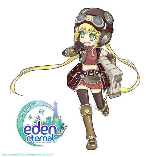eden eternal zerochan