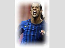 Ronaldinho10com [R10] Biography FC Barcelona