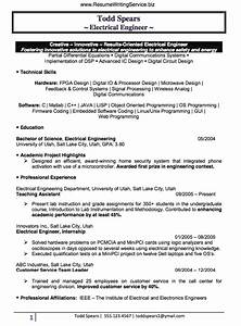 find an electrical engineer resume sample here With electrical engineer resume sample