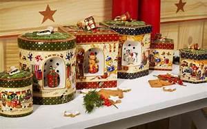 Villeroy Boch Weihnachten : christmas toys von villeroy boch lifestyle und design ~ Orissabook.com Haus und Dekorationen